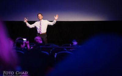 Screening – Sinister Minister
